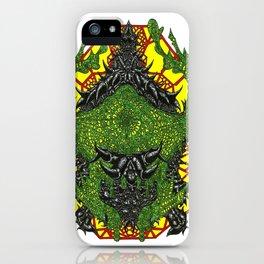 Venom iPhone Case