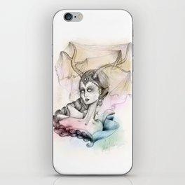 Horns iPhone Skin