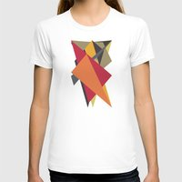 arrows T-shirts featuring Arrows by Robert Cooper