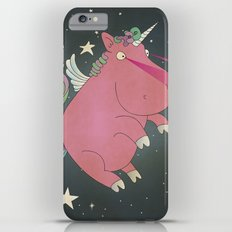 Super Horse... Unicorn Dreams. Slim Case iPhone 6 Plus