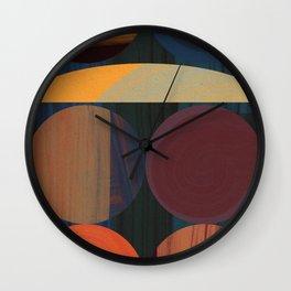 Circ Wall Clock