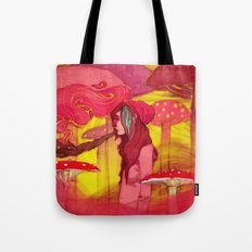 Chillout Tote Bag