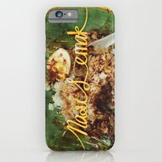Fatty Rice iPhone 6s Slim Case