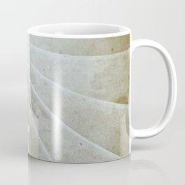 Sand stone spiral staircase 17 Coffee Mug