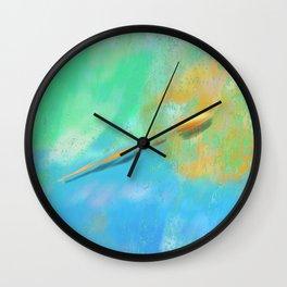 dawn ver.2 Wall Clock