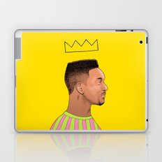 Fresh Prince Laptop & iPad Skin