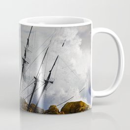 The Big Swell Coffee Mug