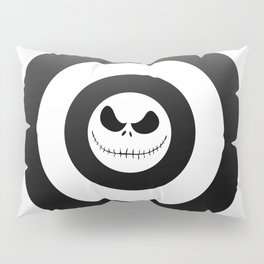 Jack Skellington Nightmare Before Christmas Pillow Sham