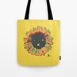 Peace R E M I X Tote Bag