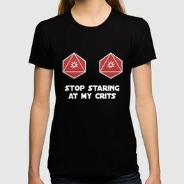Rolling Crits T-shirt