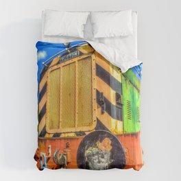 Ruston Diesel Engine Comforters
