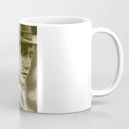 Butch Cassidy and the Sundance Kid Coffee Mug