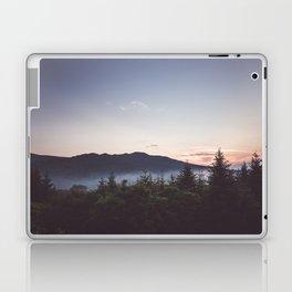 Night is coming Laptop & iPad Skin
