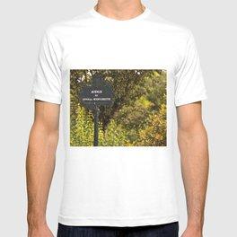 Paris Avenue T-shirt