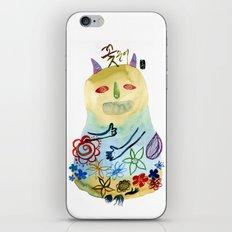 ggot soon- E iPhone & iPod Skin