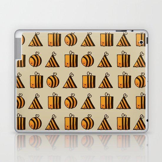 BEE DIFFERENT Laptop & iPad Skin