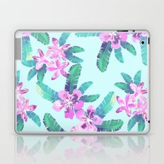 Tahitian Garden {D} Laptop & iPad Skin