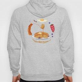 Pancake Mandala Hoody