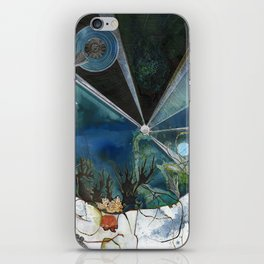 Exploration: Coral iPhone Skin