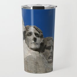 Four Former U S Presidents Travel Mug