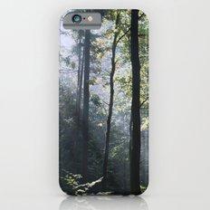 Morning iPhone 6s Slim Case