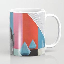 Free Fall Coffee Mug