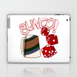 Bunco Brunch Laptop & iPad Skin
