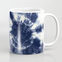 Indigo I Coffee Mug