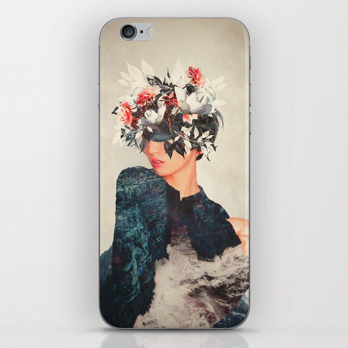 Kumiko iPhone Skin