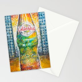 The Fizz Factory Stationery Cards