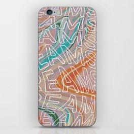 Dreams iPhone Skin