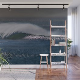 Santa Ana Winds Wall Mural