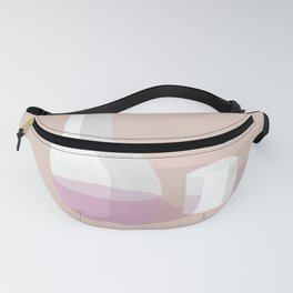Red wine Fanny Pack