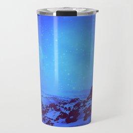 Lost the Moon While Counting Stars III Travel Mug