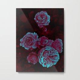 flowers 61 Metal Print