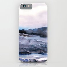 layers of colour 2 Slim Case iPhone 6