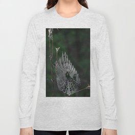 THE WEBS WE WEAVE Long Sleeve T-shirt