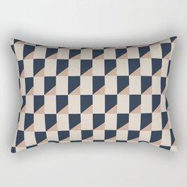 Pattern perspective Rectangular Pillow