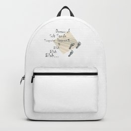 footstep products, printed products, footstep printable, quotes printed, print gifts, printeddreams Backpack