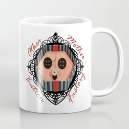 Other Mother Button Factory Coffee Mug