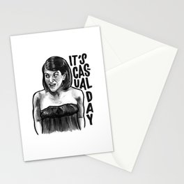 Meredith | Office Stationery Cards