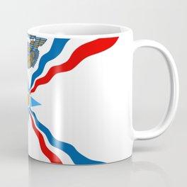 Assyrian Flag Coffee Mug