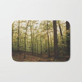 Northern Virginia Forest Bath Mat