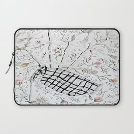The bagpipes Laptop Sleeve