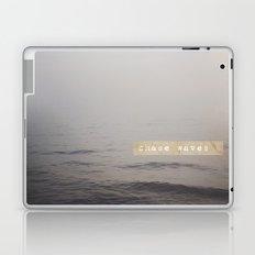 Chase Waves Laptop & iPad Skin
