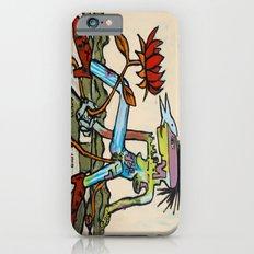 Her Flower Power Slim Case iPhone 6s