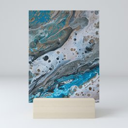 Ocean & Earth 3 Mini Art Print