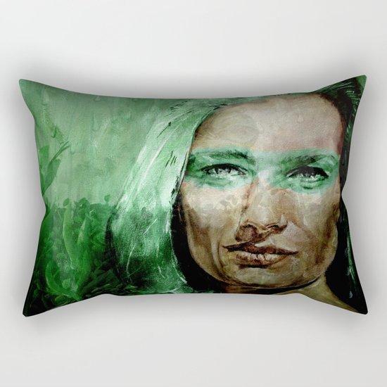 CASTANEDA #2 Rectangular Pillow