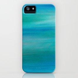 Ocean Series 2 iPhone Case