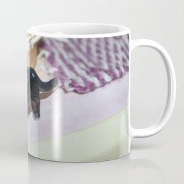 Doll House Kitten Coffee Mug